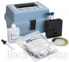 亞硝酸鹽氮比色盤檢測組 Nitrogen, Nitrite Color Disc Test Kit, Model NI-6