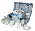 攜帶式水中微生物分析實驗組 Total Coliform Test Kits