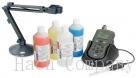 攜帶式pH計 HQ11D系列 Portable pH Meter, Laboratory Kit for Water Quality, with Gel pH Electrode, 1 m Cable