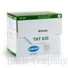 硝酸鹽預製試劑 Nitrate TNTplus Vial Test, LR (0.2-13.5 mg/L NO3-N)