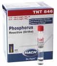 水中磷預製試劑 Phosphorus (Reactive) TNTplus Vial Test (5 to 90 mg/L PO4)