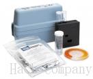 Iron (Ferrous) Color Disc Test Kit, Model IR-18C, 0.2-7 mg/L