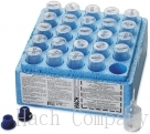 水中鐵檢測試劑(安瓿瓶) FerroVer® Iron Reagent Accuvac® Ampules, pk/25
