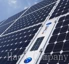 DustIQ Soiling Monitoring System 太陽能面板灰塵監測系統